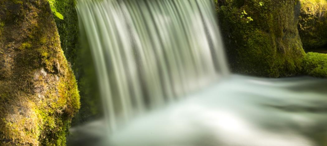 水への思い